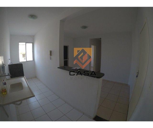 GLR - Apartamento 2 Quartos no Condomínio Vila da Costa. - Foto 2