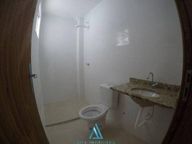 Casa para venda com 2 quartos em Residencial Centro da Serra - Serra - ES - Foto 5