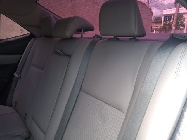 Toyota Corolla xei automático 2.0 flex com GNV g 5 - Foto 16