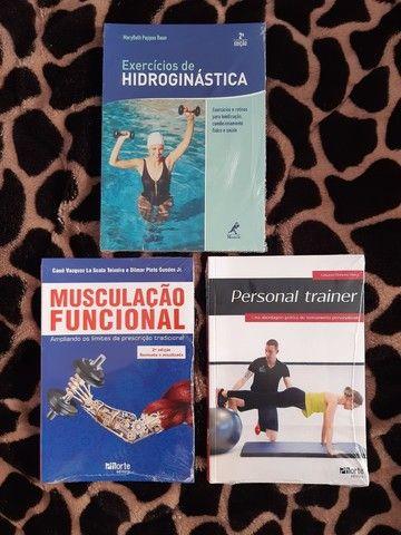Coletânea completa para Educação Física, academia. - Foto 4