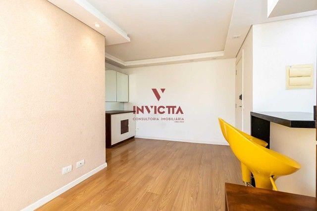 APARTAMENTO com 2 dormitórios à venda com 91.58m² por R$ 350.000,00 no bairro Bacacheri -  - Foto 4