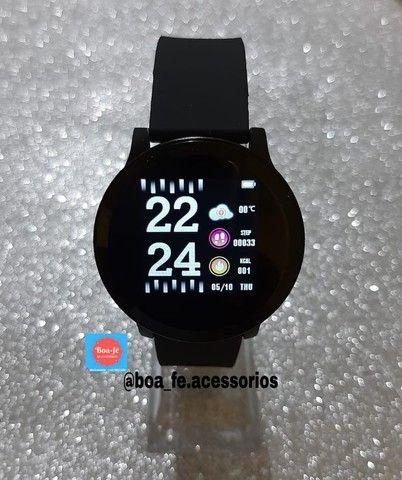 W8 Smartwatch Inteligente top - Foto 5