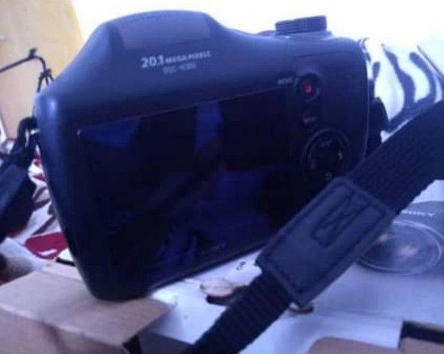Câmera Digital Sony Cyber Shot H300 - Foto 3