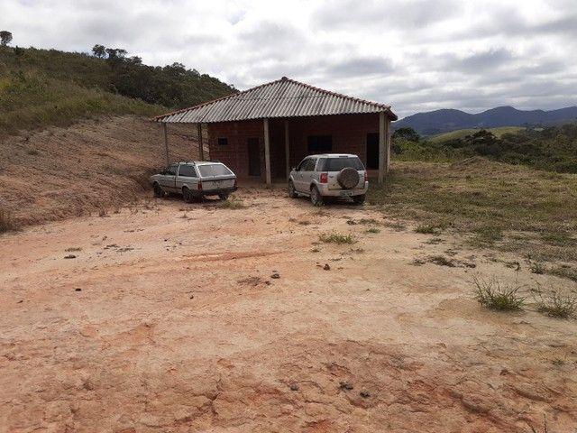 Sítio no município de Carvalhos/MG  - Foto 17