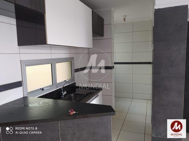 Apartamento à venda com 2 dormitórios em Jd interlagos, Ribeirao preto cod:28015 - Foto 4
