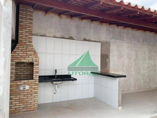 Vende-se Casa no La Belle Park - Maiobão - Foto 7