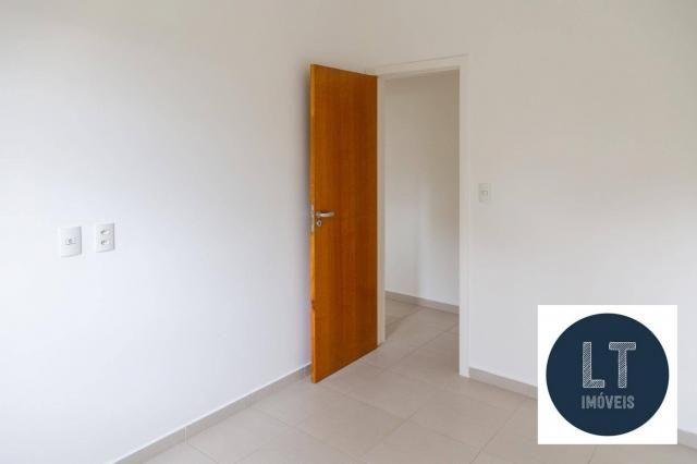 Apartamento com 2 dormitórios à venda, 64 m² por R$ 195.000,00 - Parque São Luís - Taubaté - Foto 11