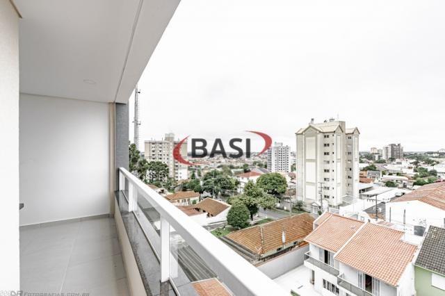 Apartamento à venda com 3 dormitórios em Silveira da motta, Sao jose dos pinhais cod:133 - Foto 16