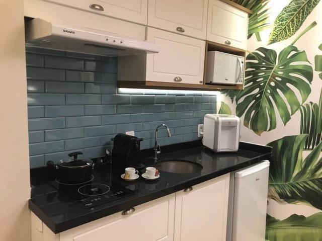 Apartamento à venda com 1 dormitórios em Botafogo, Rio de janeiro cod:891165 - Foto 12