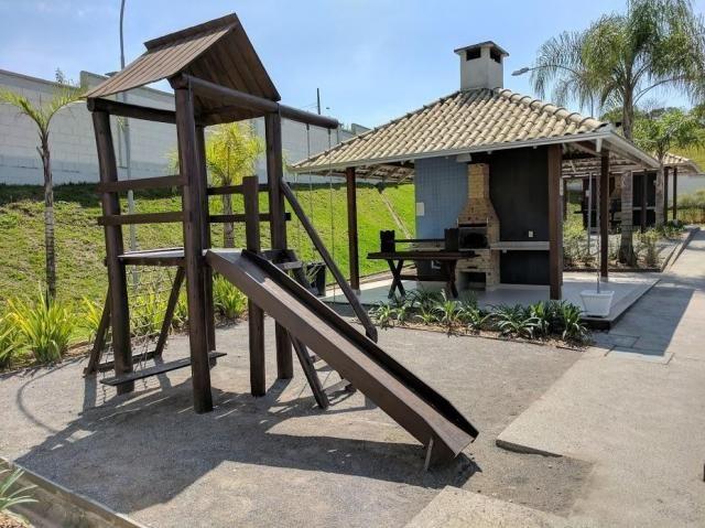 Apartamento à venda com 2 dormitórios em Floresta, Joinville cod:V03104 - Foto 11