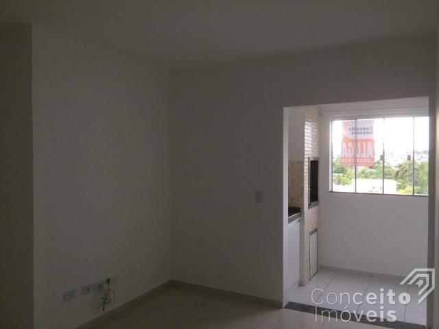 Apartamento para alugar com 2 dormitórios em Centro, Ponta grossa cod:393115.001 - Foto 10