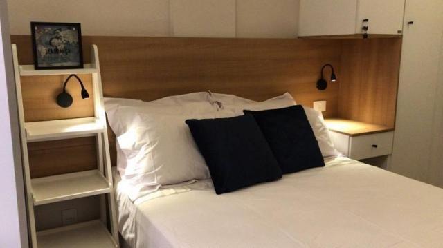 Apartamento à venda com 1 dormitórios em Botafogo, Rio de janeiro cod:891165 - Foto 11