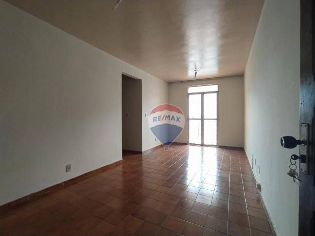 Apartamento com 3 dormitórios à venda, 86 m² por R$ 103.000,00 - Catolé - Campina Grande/P - Foto 4