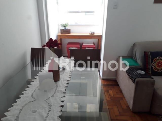 Apartamento à venda com 1 dormitórios em Flamengo, Rio de janeiro cod:5221 - Foto 8
