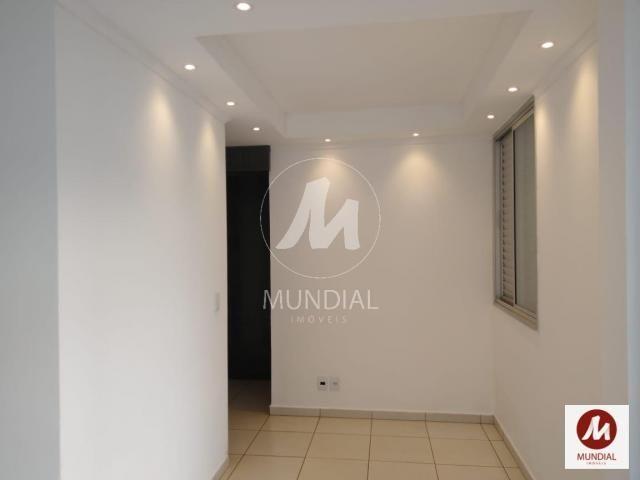 Apartamento à venda com 2 dormitórios em Jd interlagos, Ribeirao preto cod:28015