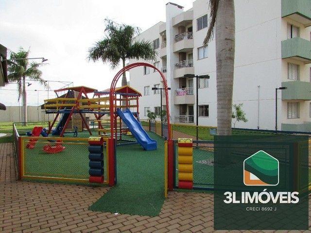 Apartamento para aluguel, 1 suíte, 1 vaga, Jardim Alvorada - Três Lagoas/MS - Foto 12