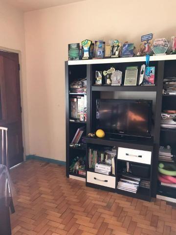 Apartamento à venda com 1 dormitórios em Santa efigênia, Belo horizonte cod:3953