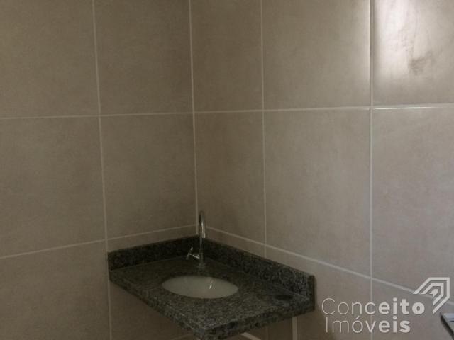 Apartamento para alugar com 1 dormitórios em Jardim carvalho, Ponta grossa cod:393113.001 - Foto 20