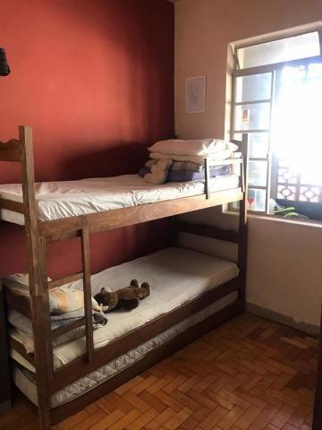 Apartamento à venda com 1 dormitórios em Santa efigênia, Belo horizonte cod:3953 - Foto 9
