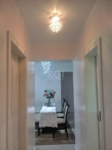Apartamento à venda com 2 dormitórios em Jardim leopoldina, Porto alegre cod:HT493 - Foto 3