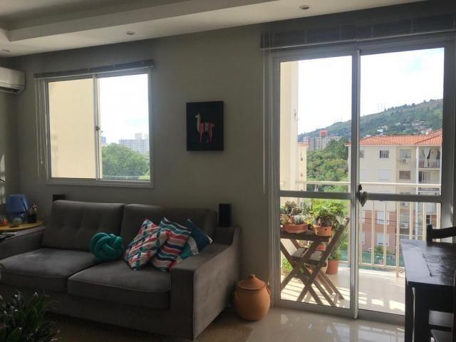 Apartamento à venda com 2 dormitórios em Morro santana, Porto alegre cod:RG7853 - Foto 5