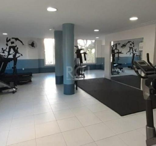 Apartamento à venda com 2 dormitórios em Jardim carvalho, Porto alegre cod:OT7887 - Foto 3