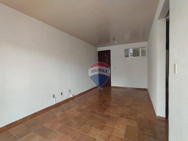 Apartamento com 3 dormitórios à venda, 86 m² por R$ 103.000,00 - Catolé - Campina Grande/P - Foto 5