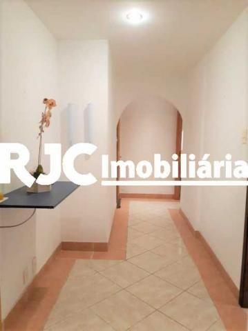 Apartamento à venda com 3 dormitórios em Flamengo, Rio de janeiro cod:MBAP33328 - Foto 6