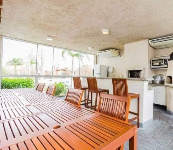 Apartamento à venda com 2 dormitórios em Jardim itu, Porto alegre cod:JA997 - Foto 17