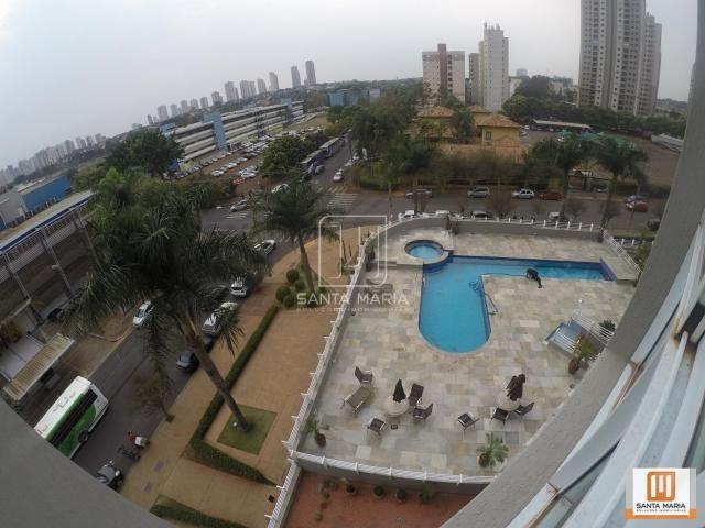 Apartamento para alugar com 2 dormitórios em Nova aliança, Ribeirao preto cod:47910 - Foto 20