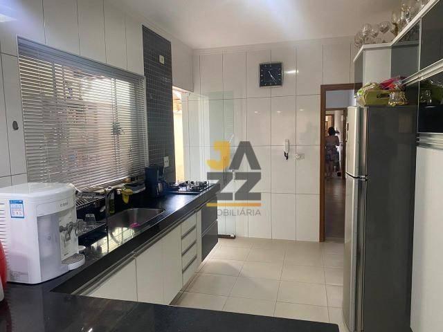 Linda casa com 3 dormitórios à venda, 160 m² por R$ 650.000 - Jardim Ipiranga - Americana/ - Foto 3