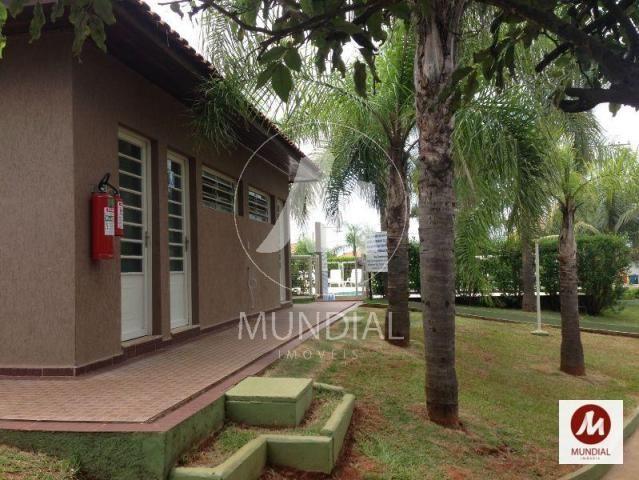 Casa de condomínio à venda com 3 dormitórios em Jd manoel penna, Ribeirao preto cod:59717 - Foto 15