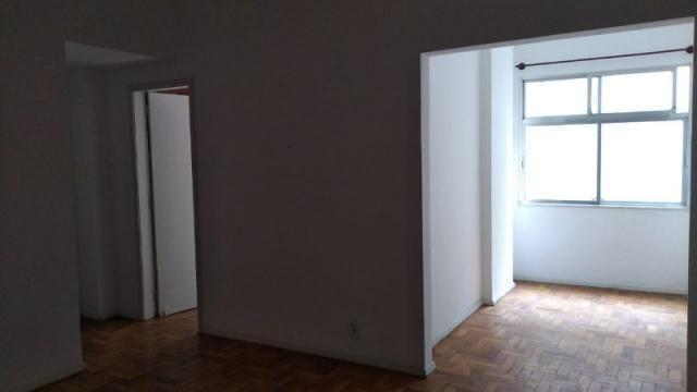 Apartamento Residencial no Bairro CENTRO