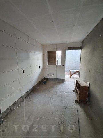 Casa para Venda em Ponta Grossa, Orfãs, 3 dormitórios, 1 suíte, 2 banheiros, 2 vagas - Foto 10