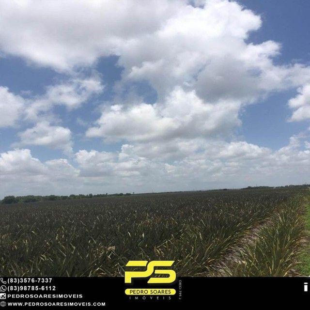 Terreno com plantação à venda, 200000 m² por R$ 1.000.000 - Santa Rita/PB - Foto 12