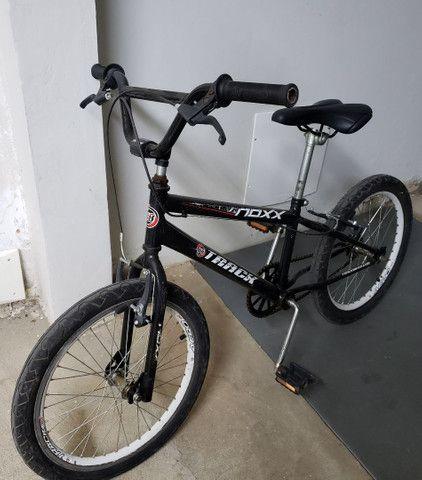 Bicicleta track aro 20 Noxx Cross