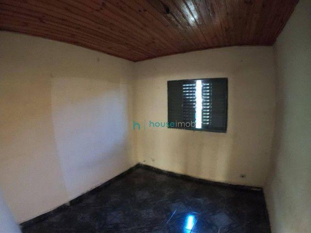Casa à venda, 100 m² de área construída por R$ 140.000 - Conjunto Habitacional Orlando Qua - Foto 5