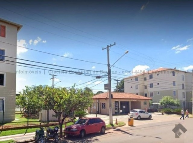 Apartamento no Condominio Três Barras 1  - Foto 4