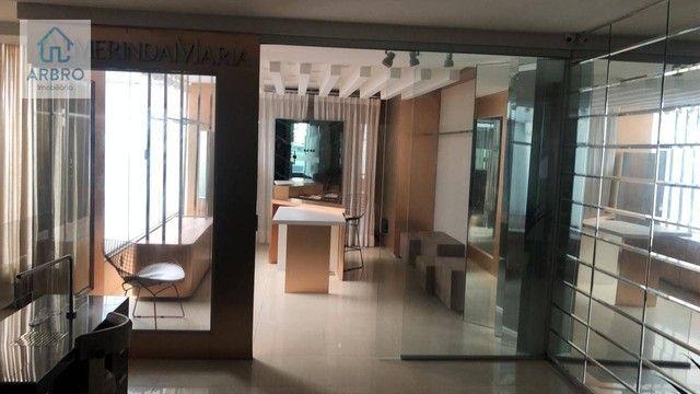 Sala dentro da Mulher Cheirosa - Foto 4