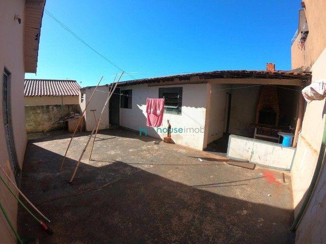 Casa à venda, 100 m² de área construída por R$ 140.000 - Conjunto Habitacional Orlando Qua - Foto 8