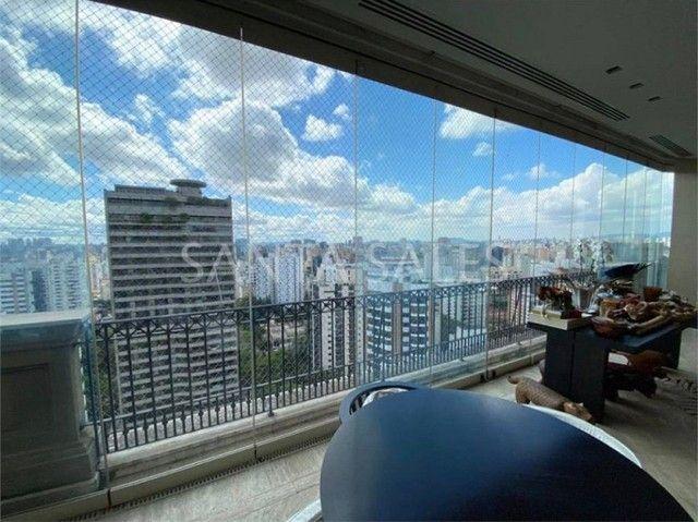 venho morar no bairro mais charmoso de sao paulo - Foto 17
