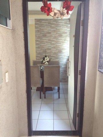 apartamento em cs caiada beira mar 3qtos 1st oisc sl festa elev. port.24hrs - Foto 5