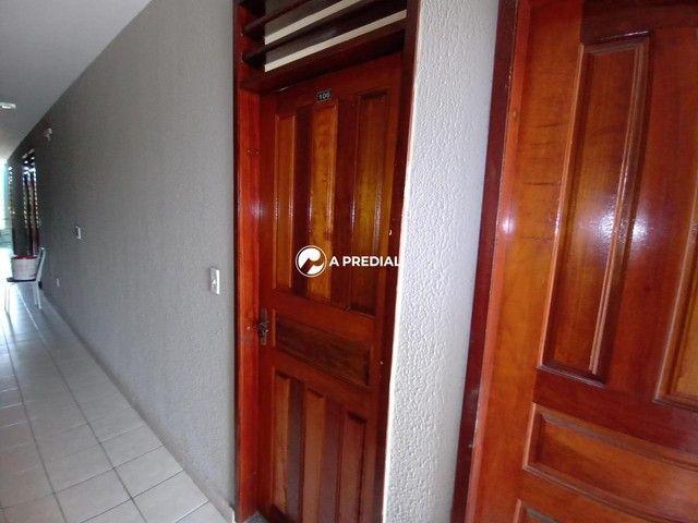 Apartamento para aluguel, 1 quarto, José Bonifácio - Fortaleza/CE - Foto 2