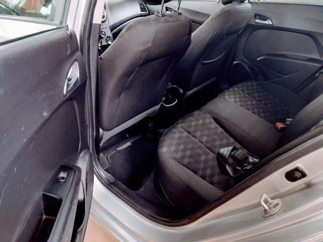 HB20S Comfort Style 1.6 Automático 2016-201'7 - Foto 6
