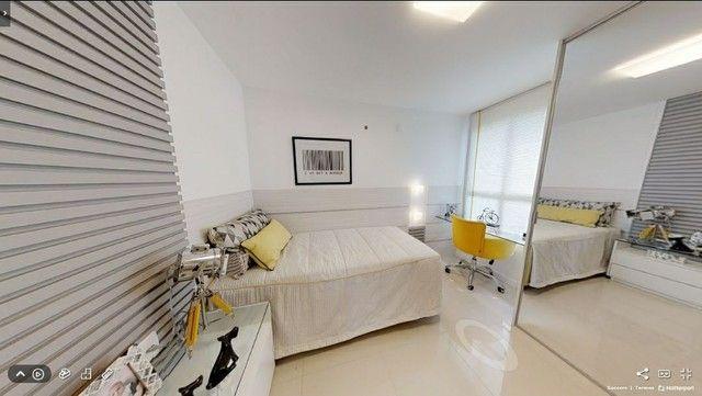 Apartamento Novo, três quartos, Itbi, ecritura, Registro GRÁTIS! - Foto 17