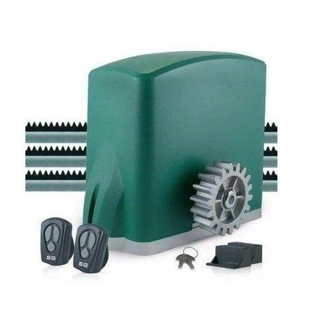 Motor para Portão Deslizante Seg Solo CH 600 1.3HP DZ.SEG-04