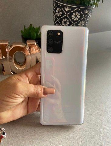 Samsung  S10lite - Foto 3