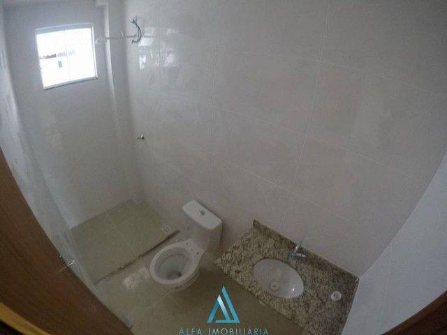 Casa para venda com 2 quartos em Residencial Centro da Serra - Serra - ES - Foto 6