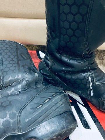 Bota Sport texx motociclista - Foto 2