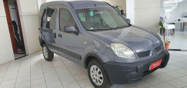 Renault kangoo 1.6, completo, 05 portas